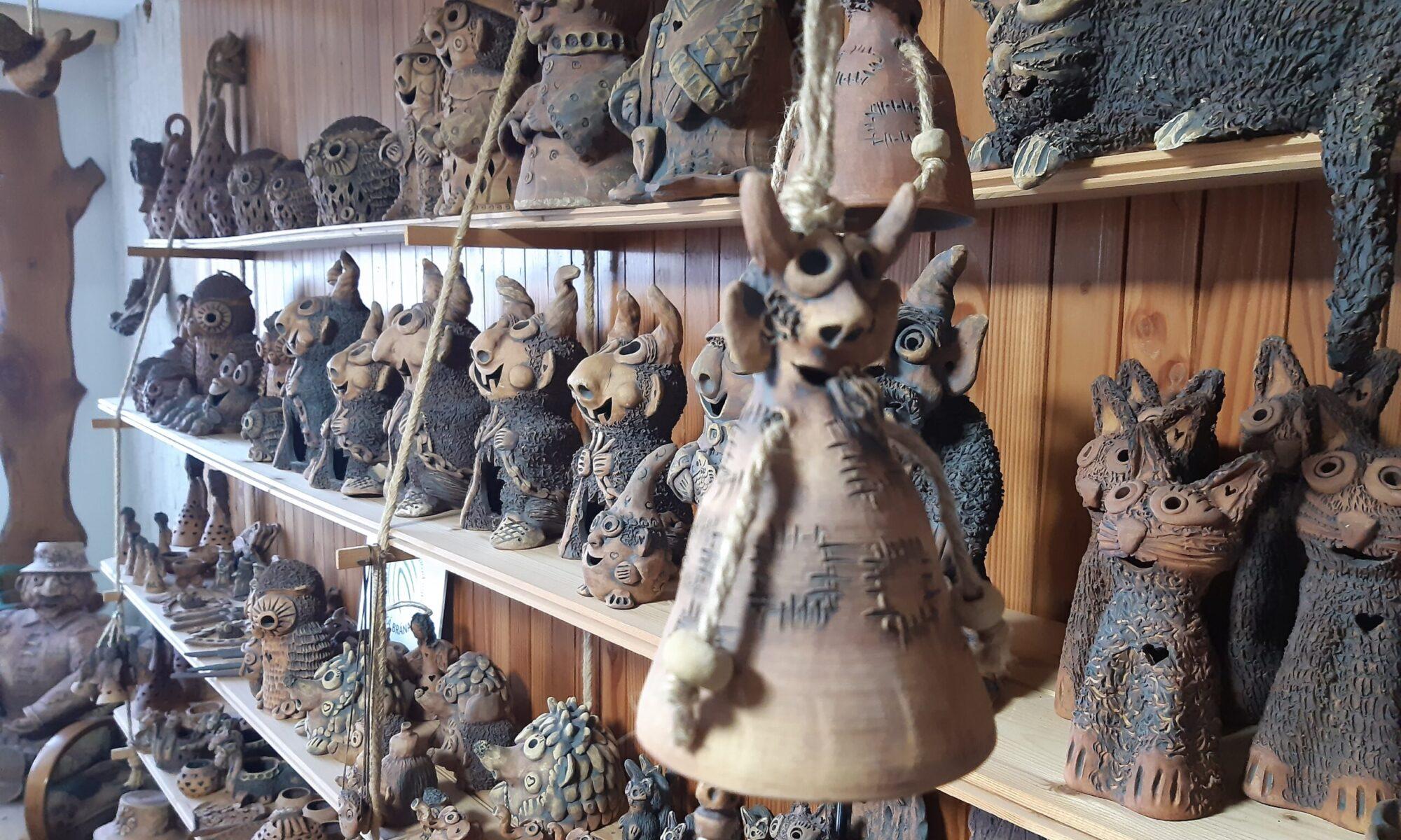 Keramika MILI
